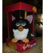 Original 1999 FURBY Special Limited Edition Graduation Furby NRFB NEW IN... - $59.99
