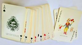 Minneapolis Souvenir Made in British Hong Kong Deck of Playing Cards   (#48) image 2