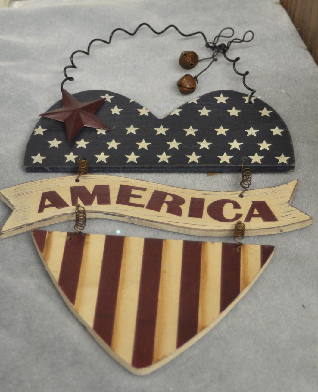 America hanger