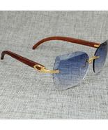 High Quality Sunglasses Women New Stylish Carter Glasses Luxury Designer... - $270.00