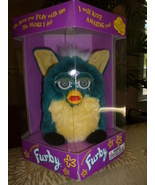 Original 1999 FURBY Dragon Furby Model 70-800 Never Removed From Box NEW  - $59.99