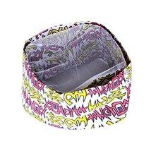 Japanese Sushi Bar Chef Hat Mesh Top Kitchen Uniform Cap Breathable Cooking Hat,
