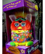 Original Tropical FURBY 1999 Special TOYSRUS.COM Limited Edition NRFB NE... - $109.99