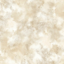 Luna Texture Wallpaper Taupe, Bone Norwall Wallcovering TX34836 - $34.99
