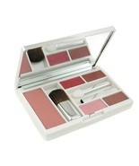 Clinique Compact Colour Palette - Bashful Blush, Delovely, Pink Goddess ... - $34.95
