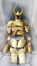 Saint Seiya Capricorn Shura Cosplay Costume Armor Buy - $840.00