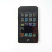 Apple Ipod Touch 2nd Generation A1288 8gb Black #4 - $22.49