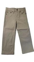 Lee Boys Premium Select Sure-2-Fit Straight Leg Pants Khaki - $15.29