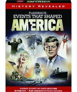 Events That Shaped America-Includes Bonus Materials - $7.95