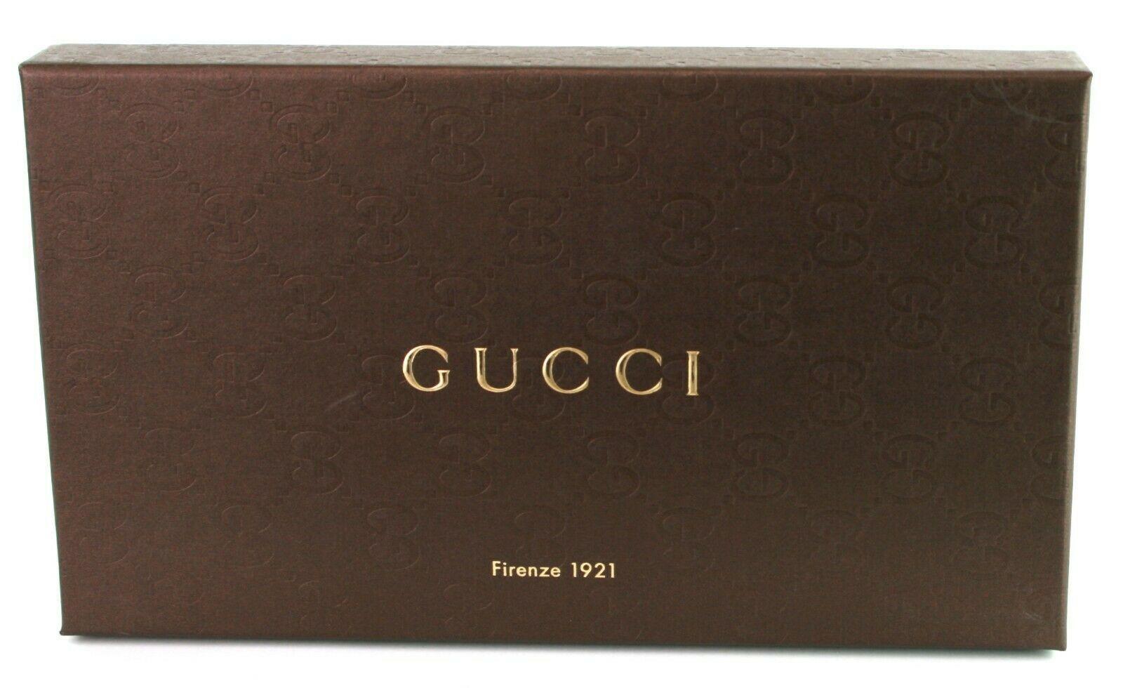 Gucci Micro GG Guccissima Leather Wallet Light Blue