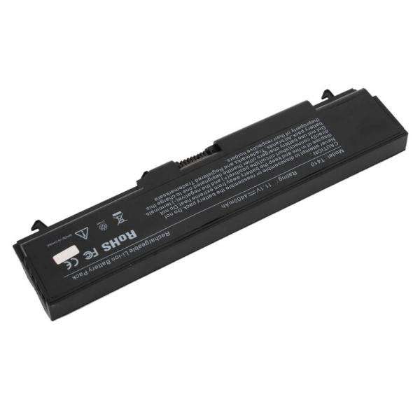 Laptop battery 4400mah 111v for ibm t410 t410i t510 t510i black 1 nologo 600x600
