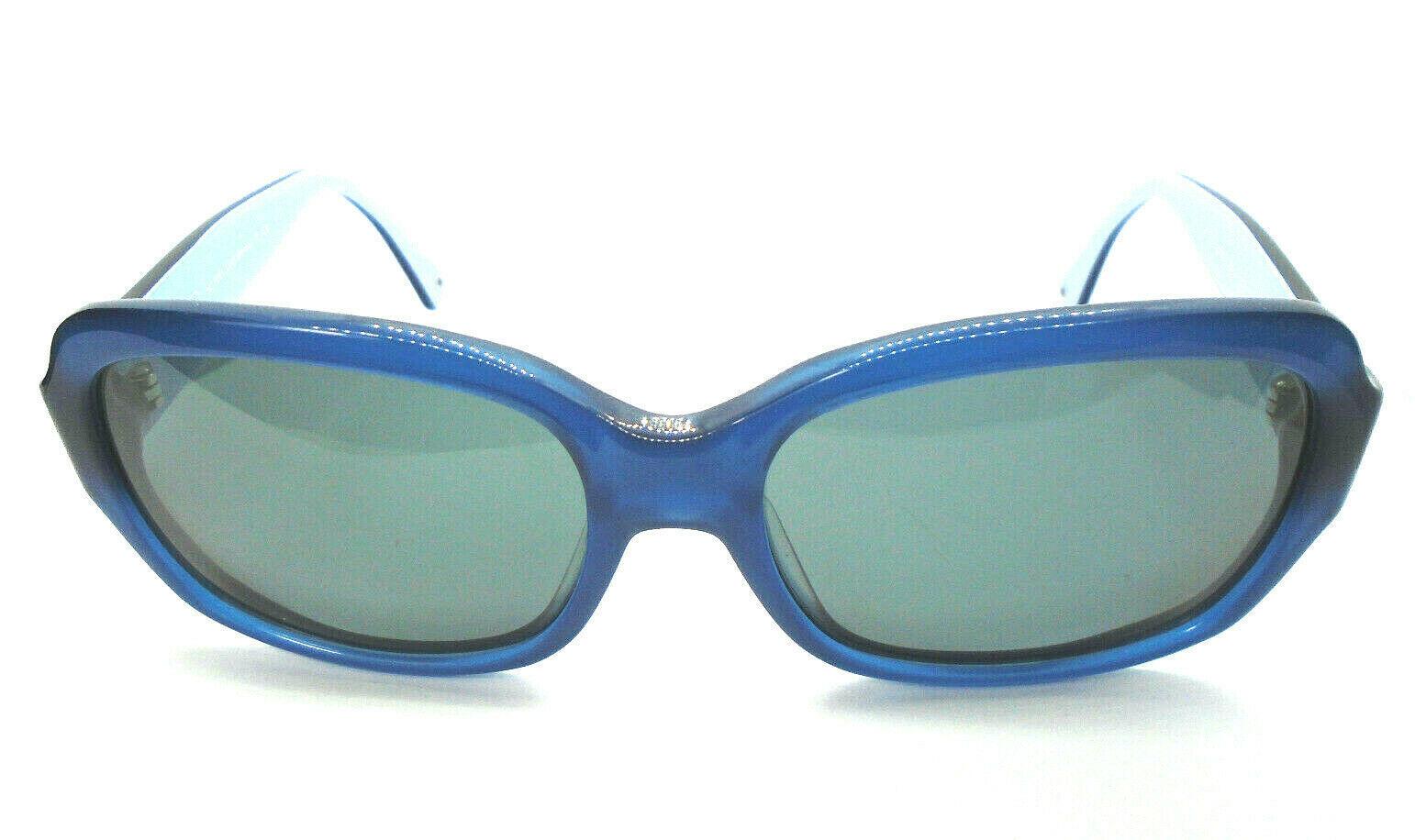 Coach Rx Sunglasses/Eyeglass Frames Emma HC8001 L001 5056/11 Blue 57-17-135 - $44.99