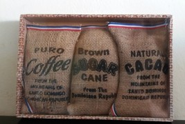Natural coffee, cacao, cane sugar from Dominican Republic, free shipping подарок - $77.00
