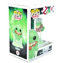 Funko Pop! Movies Ghostbusters 35 Slimer with Hotdogs #747 Vinyl Figure image 5
