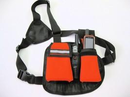 Grain Valley Chest Pack / Harness / Gear Organizer - ChestPack