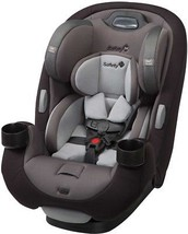 Safety 1st MultiFit EX Air 4-in-1 convertible car seat | From Birth to 10 yrs - $245.84