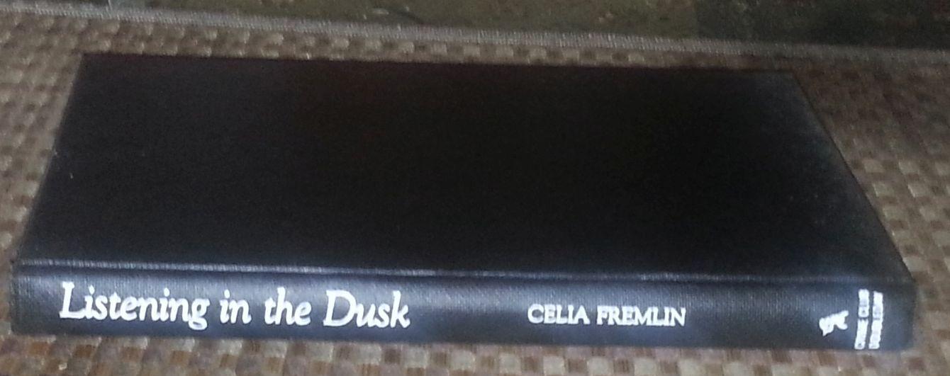 Listening in the Dusk by Celia Fremlin 1990 HBDJ London Boardinghouse