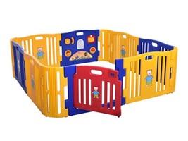 Playpen Safety Center Yard Home Indoor Outdoor Pen - $197.71