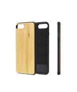 EcoQuote iPhone 7 / 8 Plus Handmade Phone Case Bamboo Finishing Very Uni... - $28.00