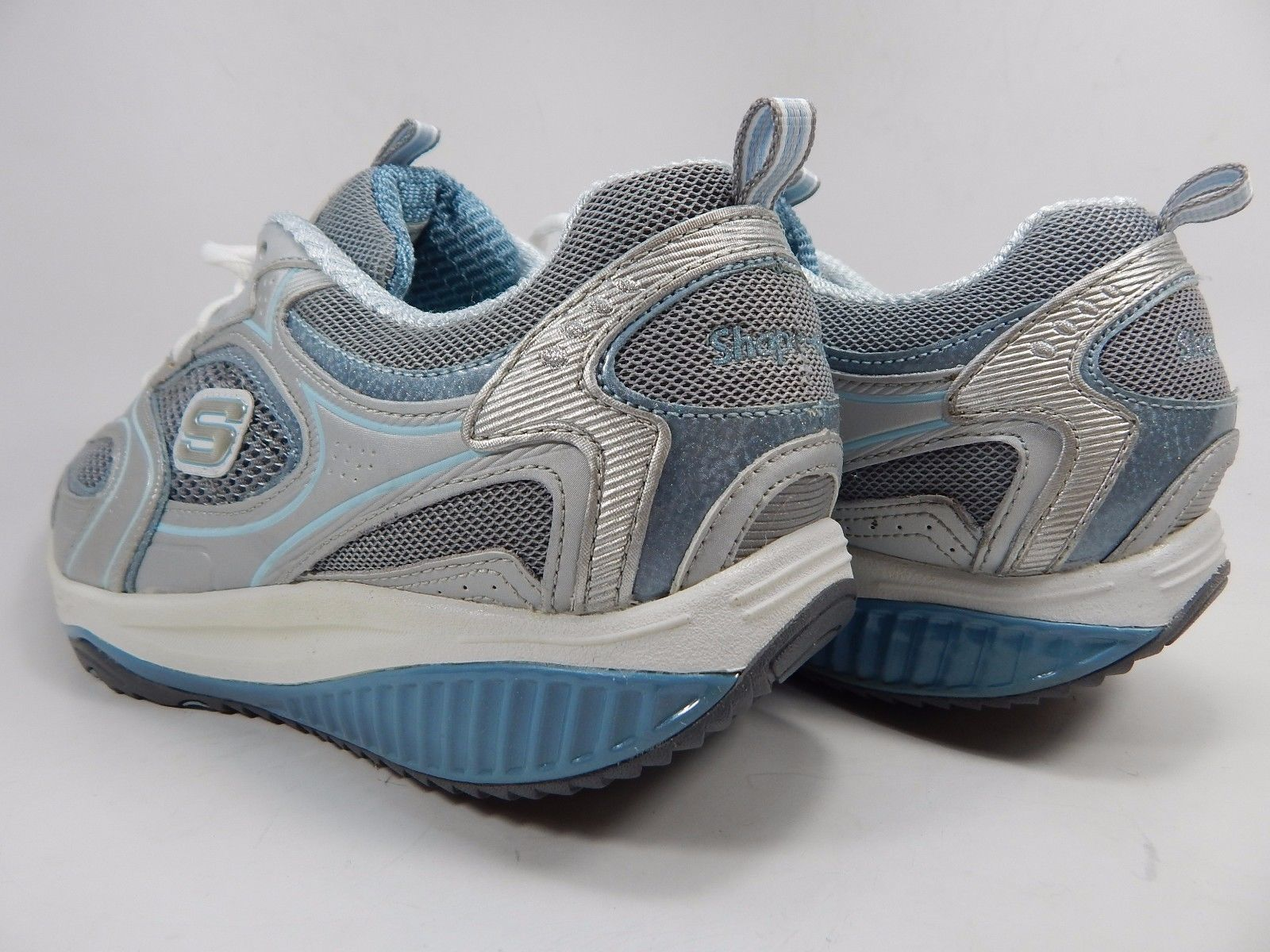 Skechers Shape Ups XF Acelerators Women's Fitness Shoes Size US 8 M (B) EU 38