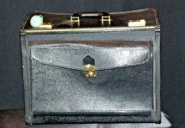 Large Briefcase AA19-2068 Vintage image 5