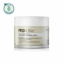 RE:P Bio Fresh Mask With Real Calming Herbs 130g [KR SHIP] - $26.72
