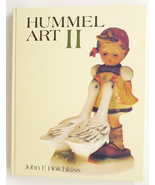 Hummel Art II Hotchkiss book price guide collecting figurines porcelain - $14.00