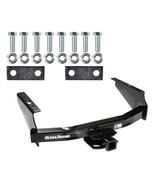 Trailer Tow Hitch For 99-04 F-250 F-350 Super Duty Except Cab & Chassis ... - $198.10