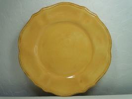 Daniel Cremieux St Remy Golden Apricot Salad Plate - $10.29
