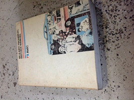 1976 AMC Americana Motori Gremlin Hornet Matador Servizio Shop Repair Ma... - $24.70