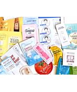 32pcs Korean Beauty Mixed Sample Bag - $40.00