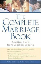 The Complete Marriage Book: Practical Help from Leading Experts, Relatio... - $15.78
