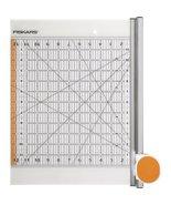 Fiskars Rotary Ruler Combo for Fabric Cutting, 12-Inch x 12-Inch - $41.25