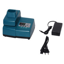 Max Charger for Makita DC18RA DC18SC DC1803 DC14SA 7.2V-18V Ni-CD/Ni-MH/... - $46.42