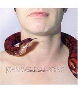 Adam's Apple [Audio CD] John Wesley Harding - $8.30