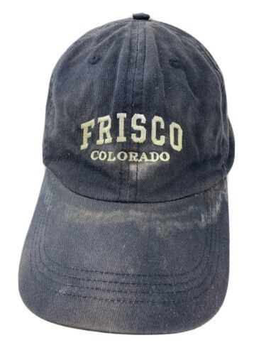 Primary image for Frisco Colorado Adjustable Adult Cap Hat
