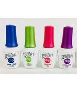 Gelish Dip Powder Essentials System Gelish 4 steps 0.5 oz - $25.73
