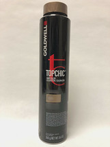 Topchic Permanent Hair Color 8.6oz Can - Cool Browns - $32.99