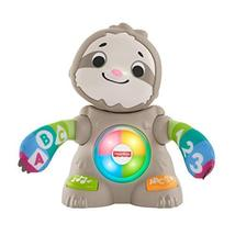 Fisher-Price Linkimals Smooth Moves Sloth - Interactive Educational Toy ... - $44.50