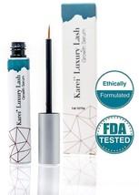 Luxury Lash Professiona,l Eyelash Growth Serum, Cosmetologist Approved  - $36.05