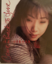 Come Back To Love by Sandy Lam Cd image 2
