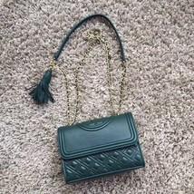 Tory Burch Fleming Small Convertible Shoulder Bag - $270.00