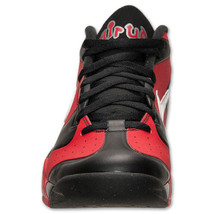 BLK SLIVR 5 Men's 630929 Up 2014 002 Nike 11 Shoes Air RED Sizes Basketball 10 77xFBUw6