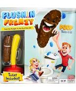 Flushin' Frenzy - $30.72
