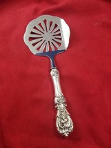 Francis I by Reed & Barton Sterling Silver Tomato Server Custom Made - $71.10
