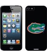 University of Florida iPhone 5 Snap-On Case Bla... - $9.00