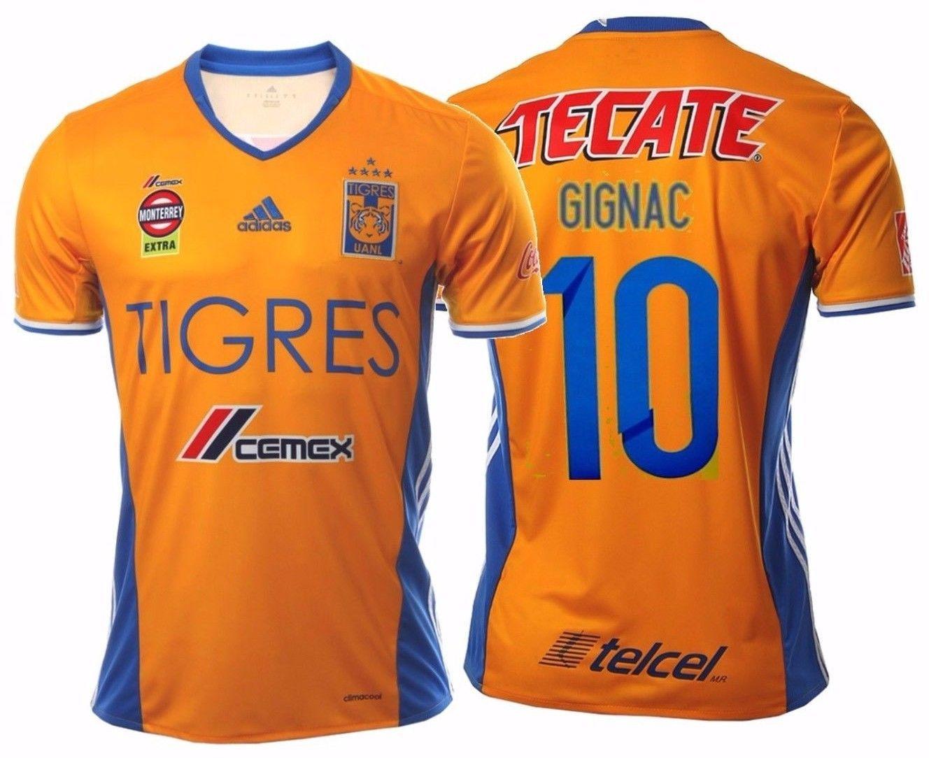 29deda385d4 Adidas Andre Pierre Gignac Tigres Uanl 5 and 50 similar items