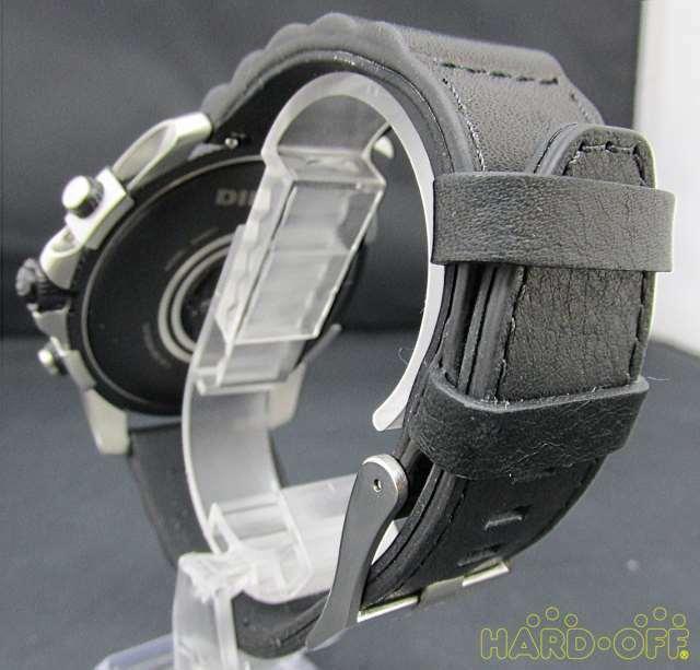 Diesel Touchscreen Smart Watch Cod8373Co664 Dzt2008 Quartz Digital image 5