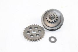 07 Suzuki Boulevard M109r Engine Starter Gears Clutch (OEM) - $19.60