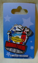 WDW Disney Marathon Race and Half Challenge 2009 Goofy LE Pin - $20.95